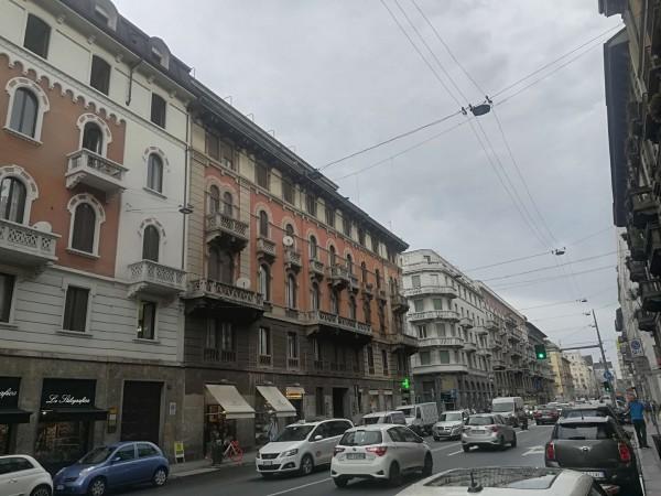 Appartamento in affitto a Milano, Mm Lima, Con giardino, 125 mq - Foto 20