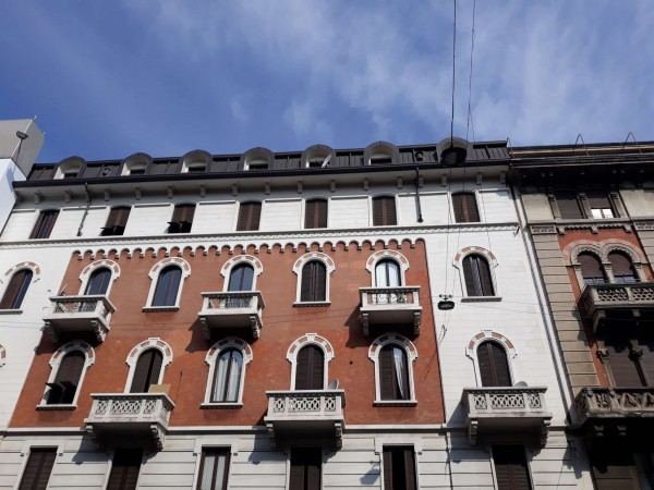 Appartamento in affitto a Milano, Mm Lima, Con giardino, 125 mq - Foto 10