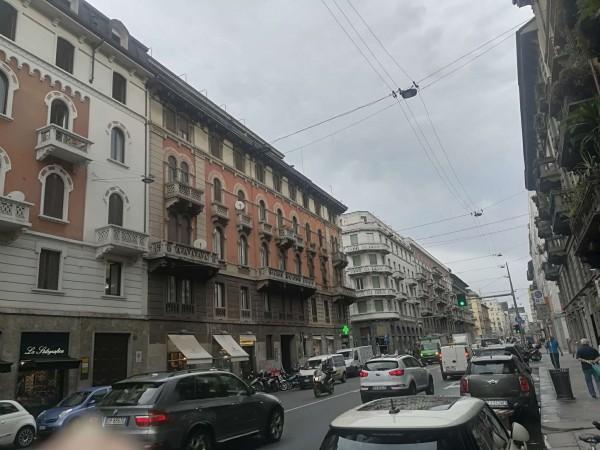 Appartamento in affitto a Milano, Mm Lima, Con giardino, 125 mq - Foto 23