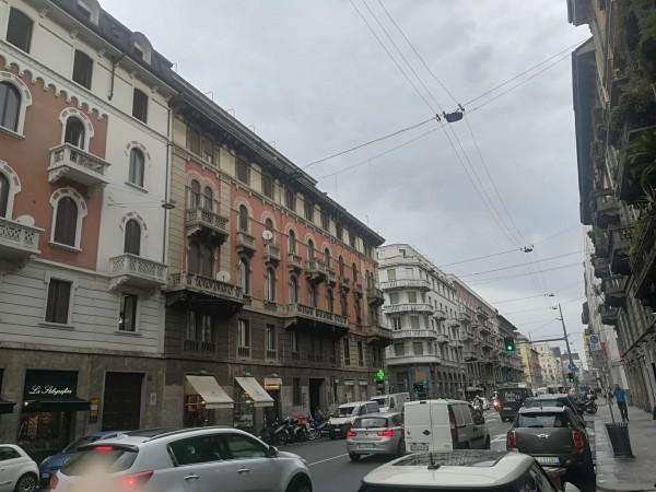 Appartamento in affitto a Milano, Mm Lima, Con giardino, 125 mq - Foto 25