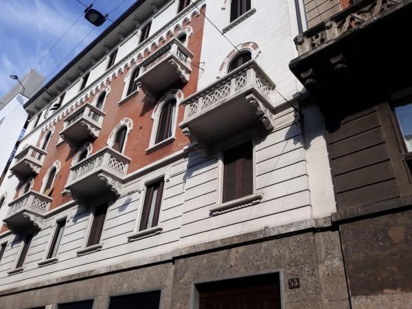 Appartamento in affitto a Milano, Mm Lima, Con giardino, 125 mq - Foto 16