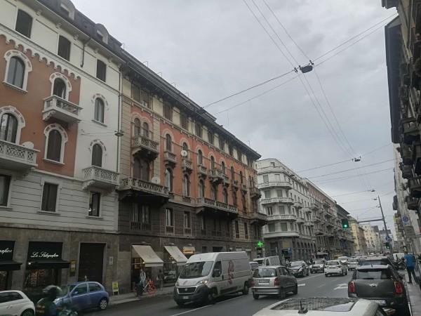 Appartamento in affitto a Milano, Mm Lima, Con giardino, 125 mq - Foto 19