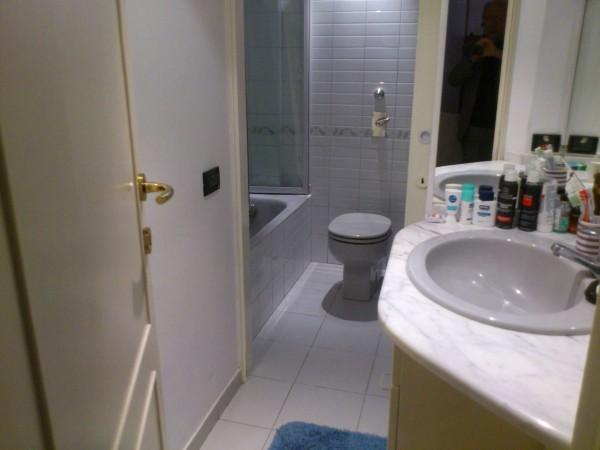 Appartamento in affitto a Milano, Mm Lima, Con giardino, 125 mq - Foto 33