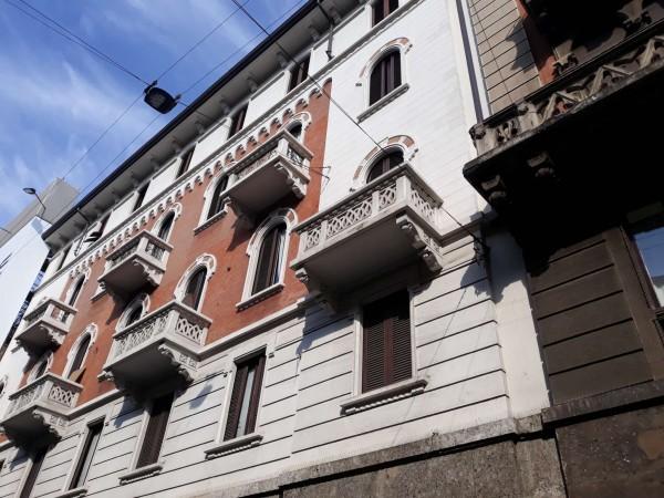 Appartamento in affitto a Milano, Mm Lima, Con giardino, 125 mq - Foto 21