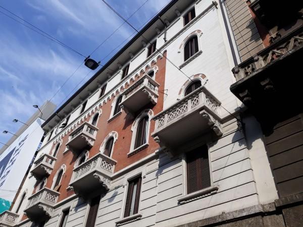 Appartamento in affitto a Milano, Mm Lima, Con giardino, 125 mq - Foto 30