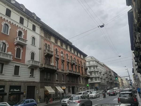 Appartamento in affitto a Milano, Mm Lima, Con giardino, 125 mq - Foto 22