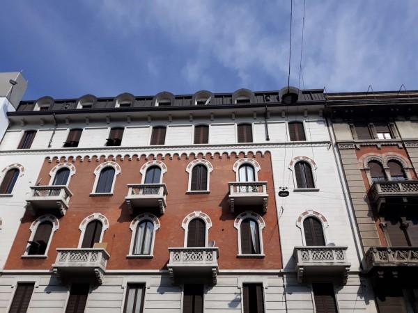 Appartamento in affitto a Milano, Mm Lima, Con giardino, 125 mq - Foto 6