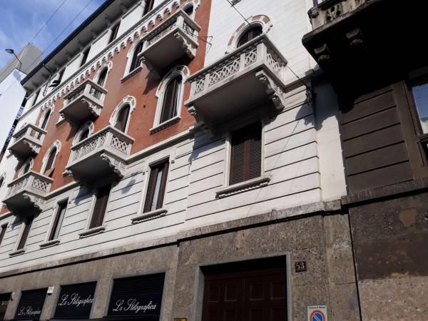 Appartamento in affitto a Milano, Mm Lima, Con giardino, 125 mq - Foto 13
