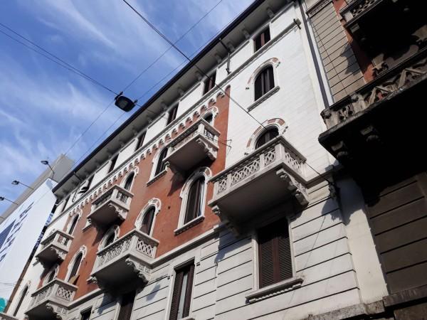 Appartamento in affitto a Milano, Mm Lima, Con giardino, 125 mq - Foto 24