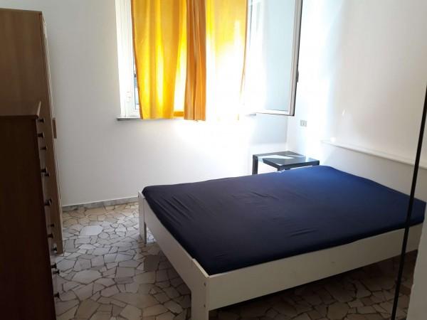 Appartamento in affitto a Milano, Piazzale Martini, Arredato, con giardino, 90 mq