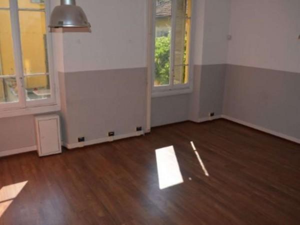 Ufficio in affitto a Milano, Bacone, 120 mq