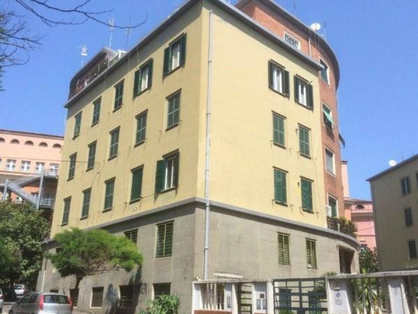 Appartamento in vendita a Roma, Con giardino, 130 mq