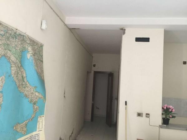 Appartamento in affitto a Sant'Anastasia, 70 mq