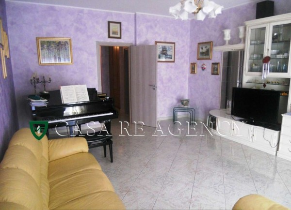 Appartamento in vendita a Induno Olona, San Cassano, Con giardino, 126 mq