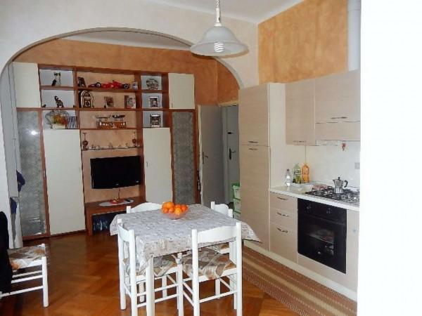 Appartamento in vendita a Forlì, Arredato, 50 mq