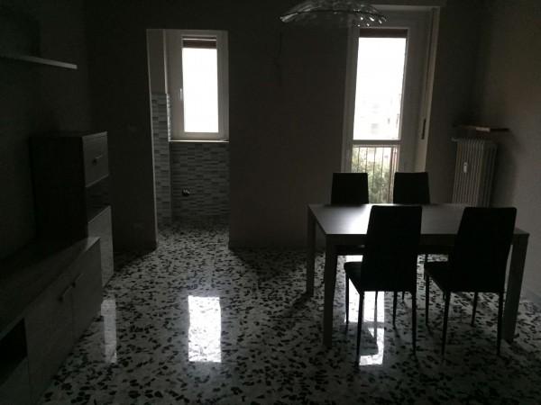 Appartamento in vendita a Torino, Via Lanzo, 65 mq