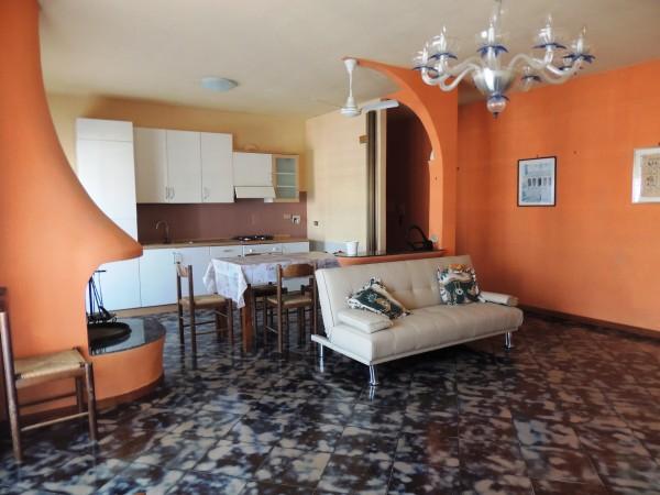 Appartamento in affitto a Spoleto, Prima Periferia, 110 mq