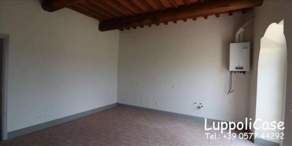 Appartamento in vendita a Monteroni d'Arbia, Con giardino, 102 mq - Foto 11
