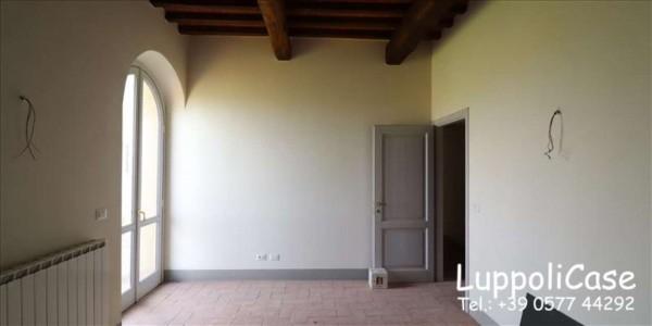 Appartamento in vendita a Monteroni d'Arbia, Con giardino, 102 mq - Foto 13
