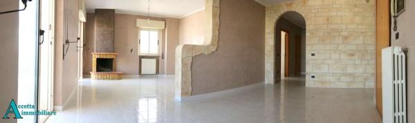 Appartamento in vendita a Taranto, Residenziale, 111 mq