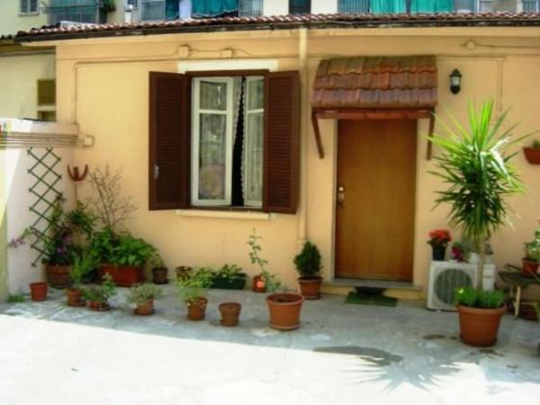 Appartamento in vendita a Torino, Parella, 60 mq