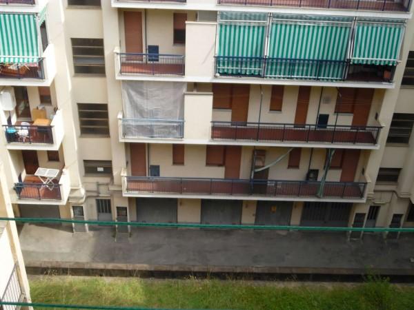Appartamento in affitto a Torino, Centro, Arredato, 35 mq