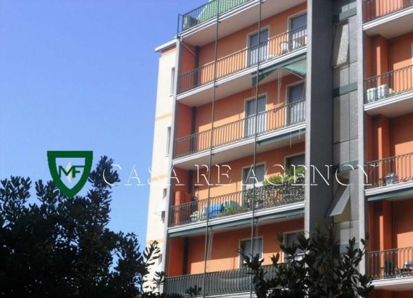 Appartamento in vendita a Varese, Ippodromo, Con giardino, 70 mq