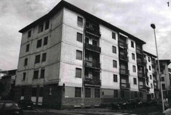 Appartamento in vendita a Firenze, 86 mq