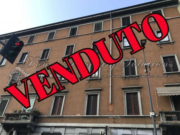 Appartamento in vendita a Milano, Stazione Centrale, 90 mq