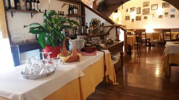 Locale Commerciale  in vendita a Roma, Xx Settembre, Arredato, 150 mq - Foto 5