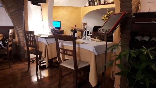 Locale Commerciale  in vendita a Roma, Xx Settembre, Arredato, 150 mq - Foto 4