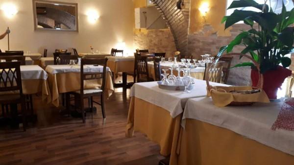Locale Commerciale  in vendita a Roma, Xx Settembre, Arredato, 150 mq - Foto 6
