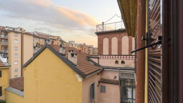 Appartamento in vendita a Milano, Bocconi, 50 mq