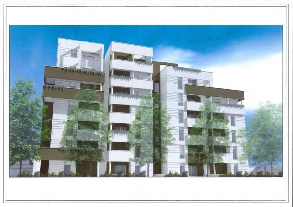 Appartamento in vendita a Bologna, Savena, Con giardino, 100 mq