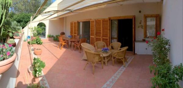 Appartamento in vendita a Lecce, Via Vecchia Frigole, Con giardino, 236 mq