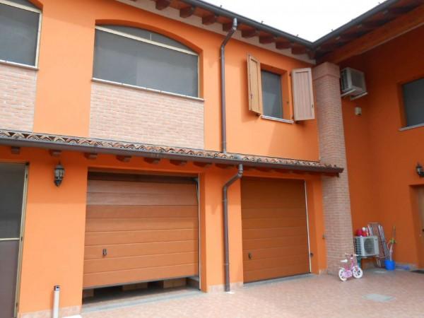 Appartamento in vendita a Palazzo Pignano, 110 mq - Foto 1