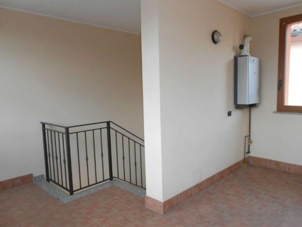 Appartamento in vendita a Palazzo Pignano, 110 mq - Foto 5