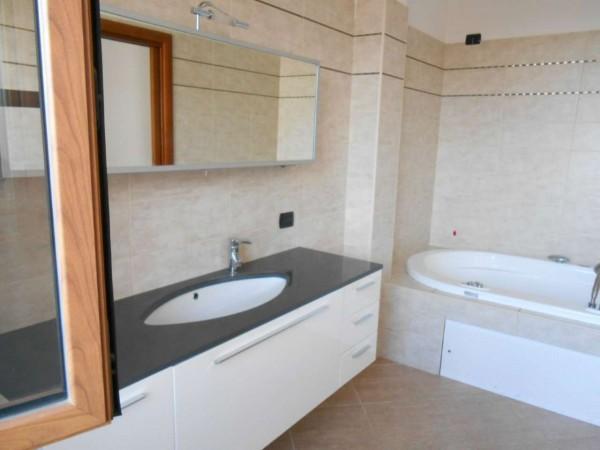 Appartamento in vendita a Palazzo Pignano, 110 mq - Foto 19