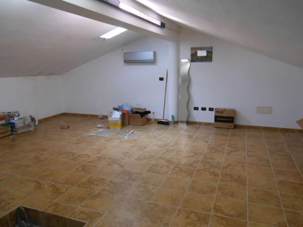 Appartamento in vendita a Palazzo Pignano, 110 mq - Foto 3