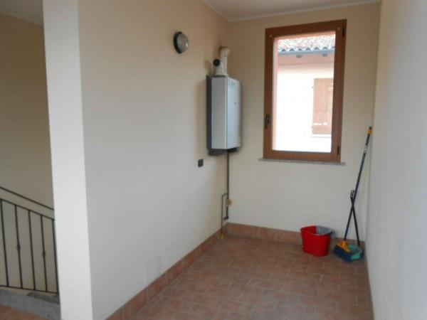 Appartamento in vendita a Palazzo Pignano, 110 mq - Foto 25