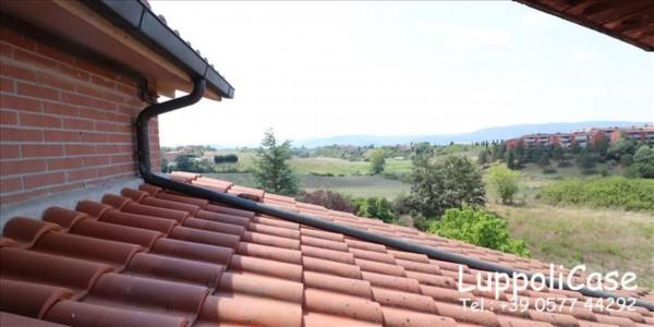 Appartamento in vendita a Sovicille, Con giardino, 95 mq