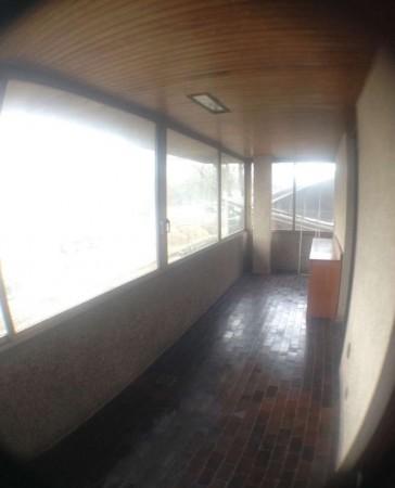 Appartamento in affitto a Somma Lombardo, Arredato, 55 mq