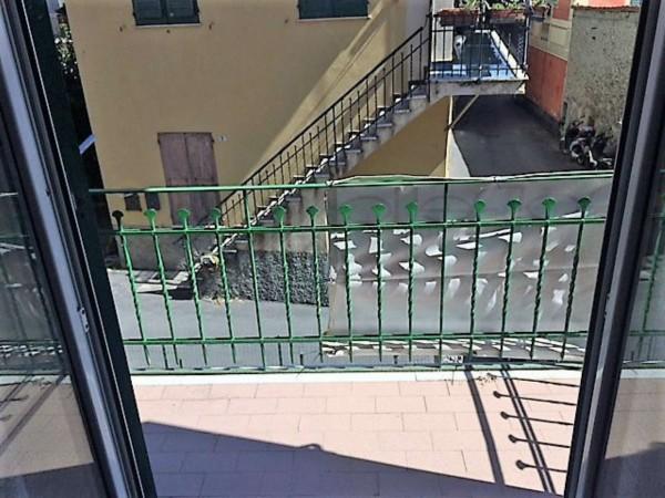 Appartamento in vendita a Rapallo, Centro, 65 mq
