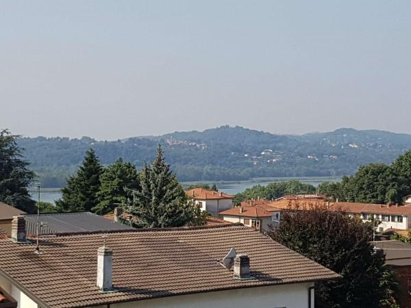 Appartamento in affitto a Varese, Bobbiate, Con giardino, 90 mq