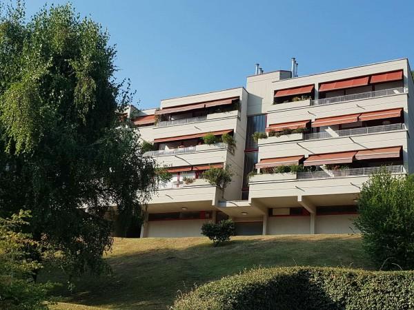 Appartamento in affitto a Varese, Masnago, 135 mq