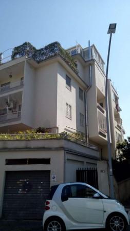 Appartamento in vendita a Roma, Camilluccia, Con giardino, 150 mq