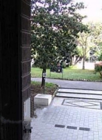 Appartamento in vendita a Genova, Con giardino, 77 mq