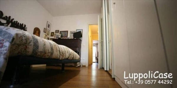 Appartamento in vendita a Castelnuovo Berardenga, Arredato, con giardino, 135 mq - Foto 4