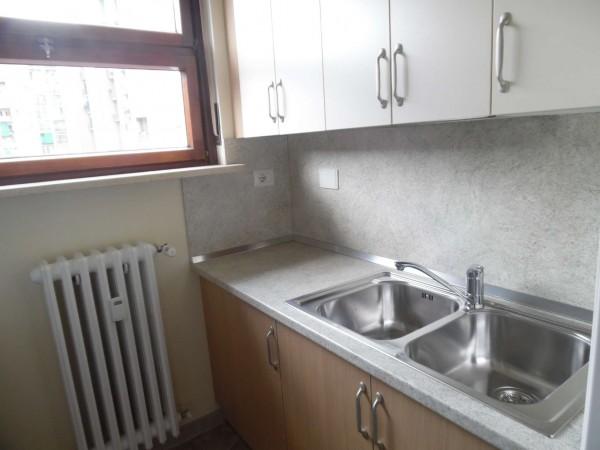 Appartamento in affitto a Torino, Ospedale Martini, Arredato, 65 mq
