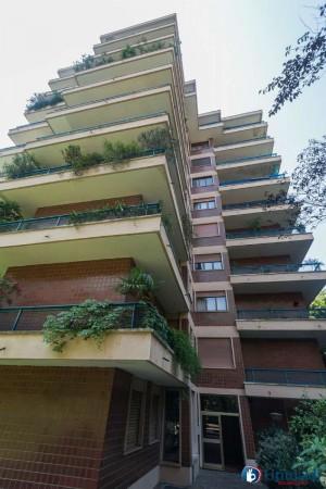 Appartamento in vendita a Milano, San Siro, Con giardino, 250 mq - Foto 16